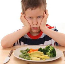 DO YOU HAVE A FUSSY EATER? DESPITE YOUR ANGST & FRUSTRATIONS TRY AND STAY POSITIVE & COOL AS A CUCUMBER, IT WILL WORK IN YOUR FAVOUR